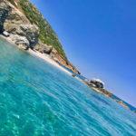 Nisos Arsida - Lagonisi Rent a Boat