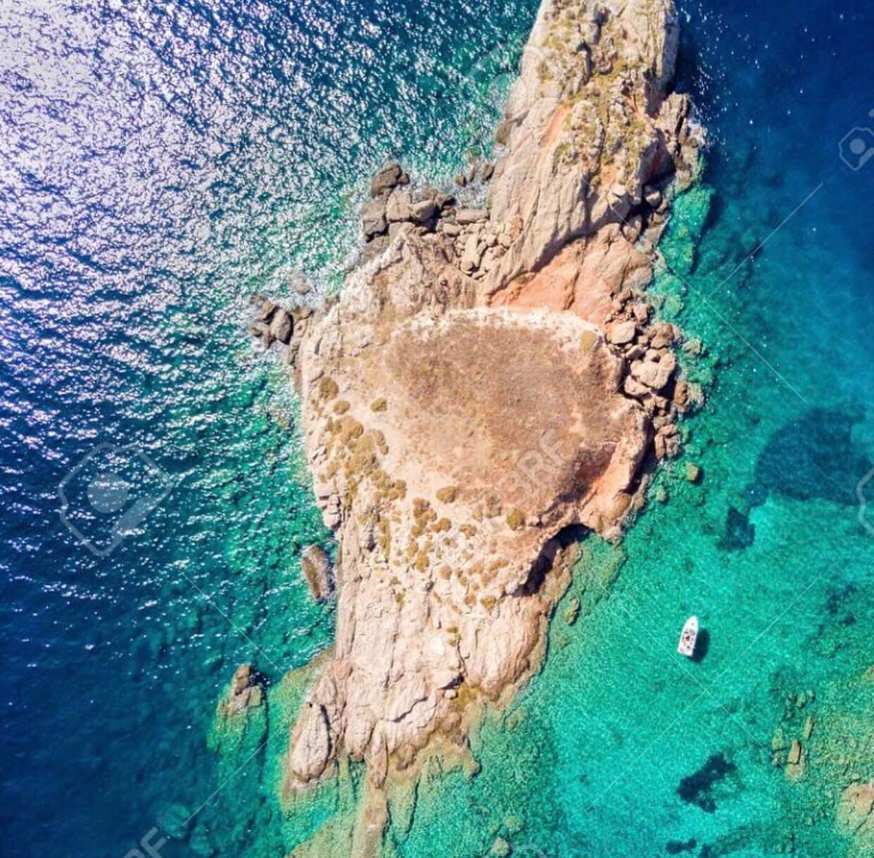 POTHITOS ISLAND