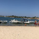 Lagonisi Rent a Boat Beach